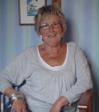 Anne Swift: counsellor based in Hitchin